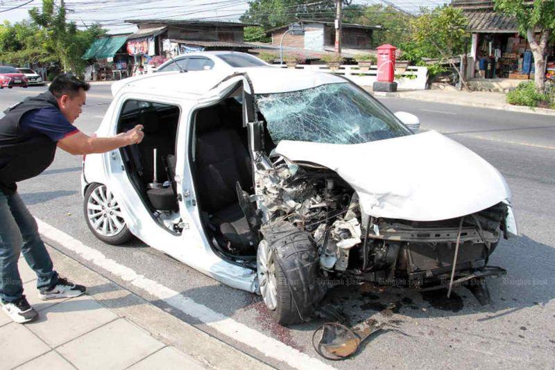 Kecelakaan Mobil thumbnail google