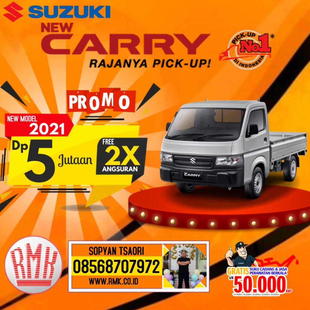 Suzuki New Carry ick Up 2021 Tumbnail google